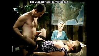 Aunt Pegs John Holmes, Richard Kennedy, Sharon York in classic sex video