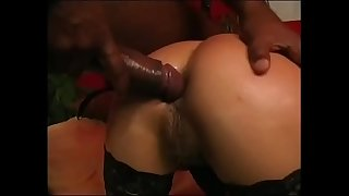 My Black Hard Rod in your white sweet pussy