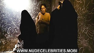 Monica Bellucci Rhino Season Celebrity Big Tits Babe Sex Scene
