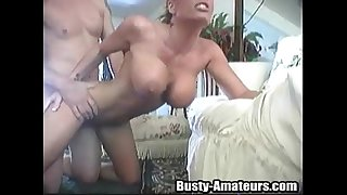 A fat boner is penetrating Tera's pussy