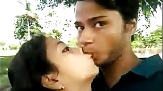 Desi village teen woman display jugs bangla audio