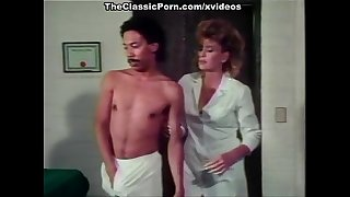 Kathy Harcourt, Don Fernando, Jesse Adams in classic sex scene
